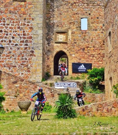 foto salido castillo